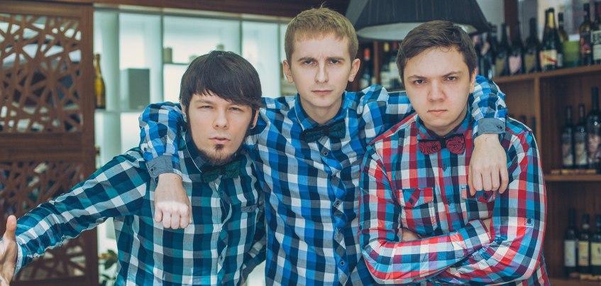 Авторы хита «Такого, как Путин» записали клип к 9 Мая
