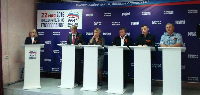 Участники дебатов «Единой России» в Удмуртии: Государство должно вернуться в сферу ЖКХ