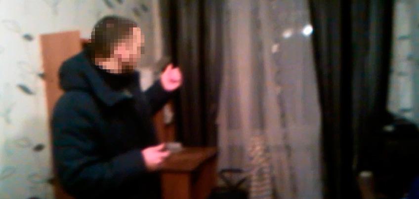 В Ижевске 21-летний парень пошел на убийство, чтобы спасти девушку