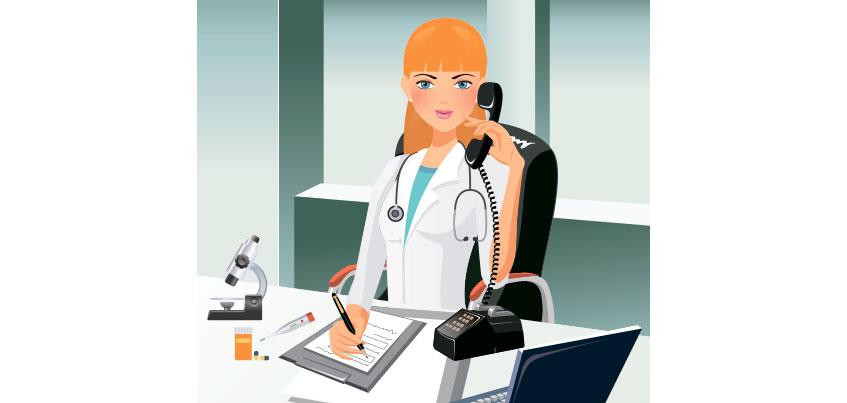 Дежурный доктор: ижевчане могут получить онлайн-консультацию ортопедов и нейрохирургов