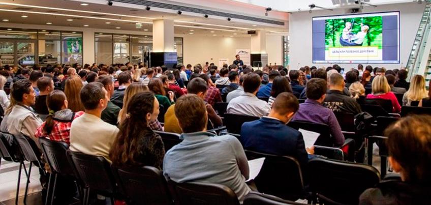 Рецепты успешного онлайн-бизнеса на бесплатном семинаре в Ижевске