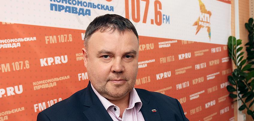 Ян Власов на «КП - Ижевск»: Основная проблема связана с нехваткой лекарств не только для федеральных, но и региональных льготников