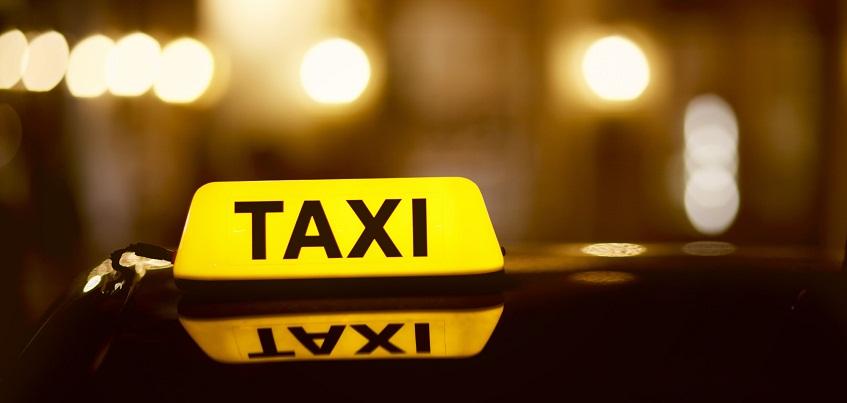 Ижевчанам предлагают воспользоваться социальным такси