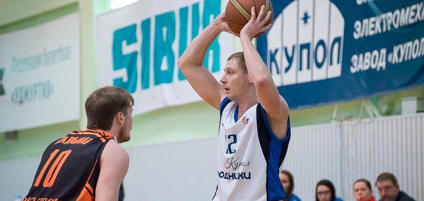 Игрок БК «Купол-Родники» дисквалифицирован за ставки на тотализаторе