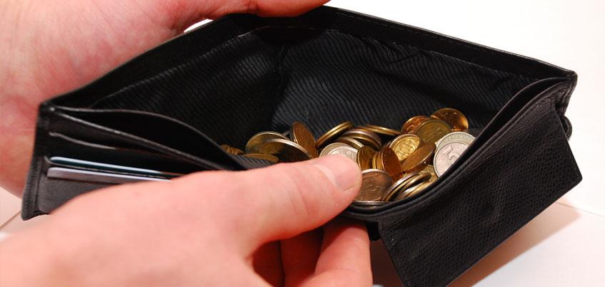 Долги по зарплате в Удмуртии за месяц увеличились на 1,3 млн рублей