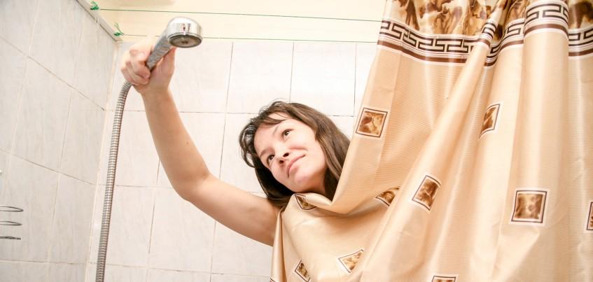 В Ижевске с 17 мая 20 домов останутся без горячей воды