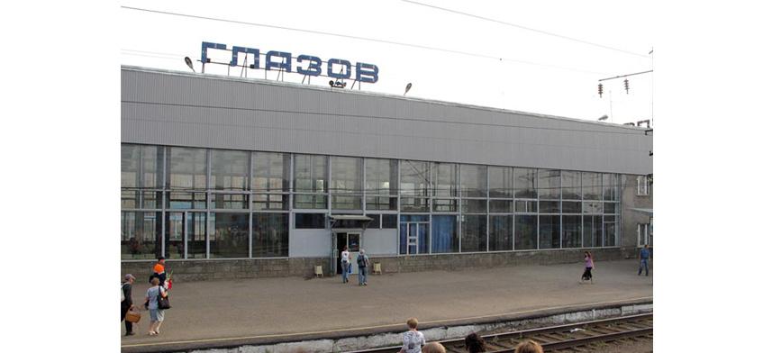 Глазовский железнодорожный вокзал оборудуют лифтами и пандусами