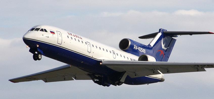 Ветераны ВОВ круглый год смогут летать на самолетах «Ижавиа» бесплатно