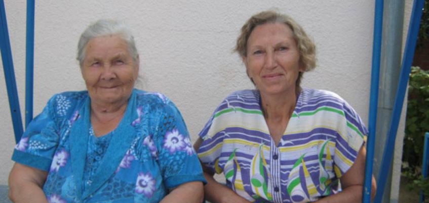 В Удмуртии может появиться новый дом престарелых