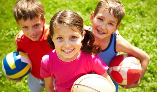 10 мест, где можно отметить День защиты детей в Ижевске