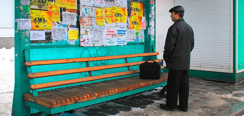 В Ижевске против несанкционированной рекламы используется система «Автодозвон»