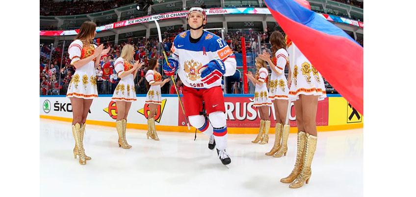 Известные ижевчане оценили шансы российской сборной по хоккею на победу в Чемпионате мира