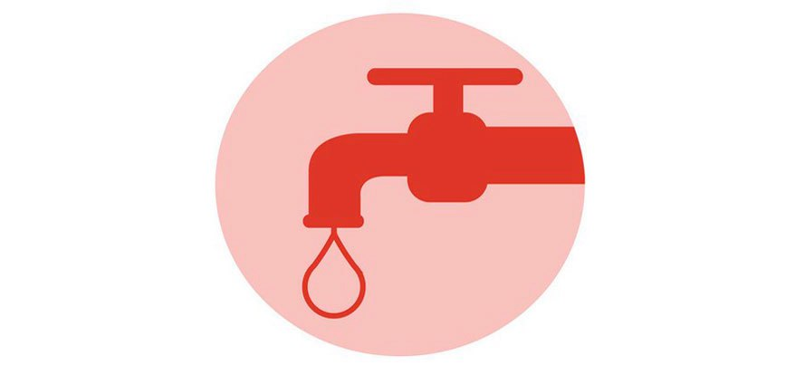 В Ижевске с 19 мая часть домов на 21 улице города останутся без горячей воды