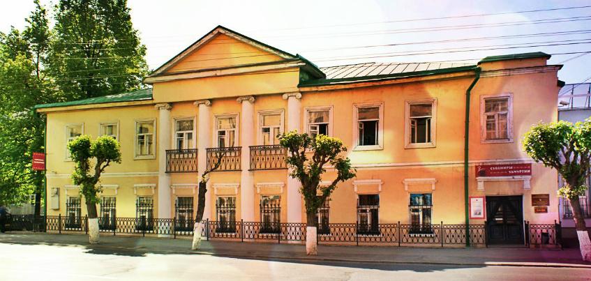 Информационно-туристический центр «Удмуртия» появится в Ижевске