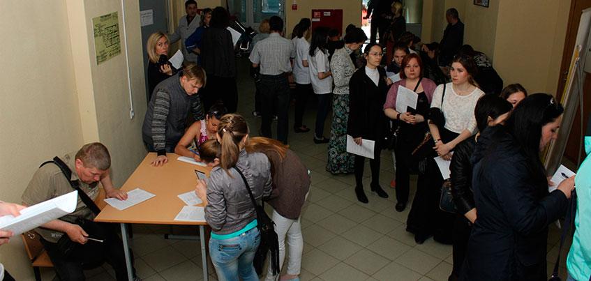 В акции по донорству костного мозга приняли участие 700 жителей Ижевска
