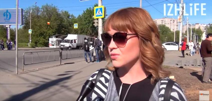 Ижевчане высказались за пересмотр результатов Евровидения