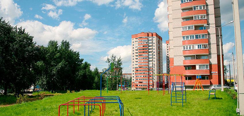Около 600 ижевских семей въедут в благоустроенные квартиры до октября 2017 года