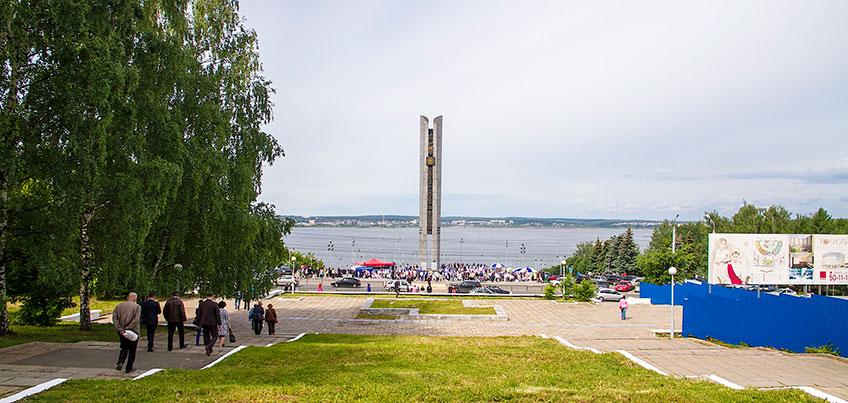 Глава Ижевска Юрий Тюрин: «День города должен пройти достойно и интересно»