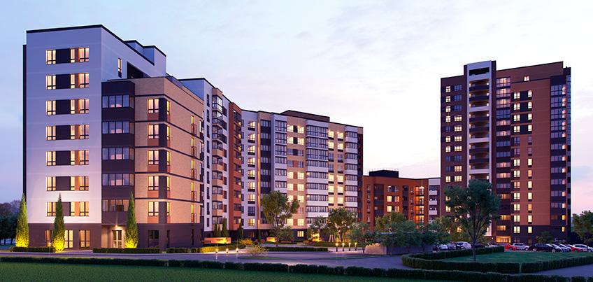 ТАЛАН создает ипотечные программы со Сбербанком, чтобы жилье стало еще доступнее