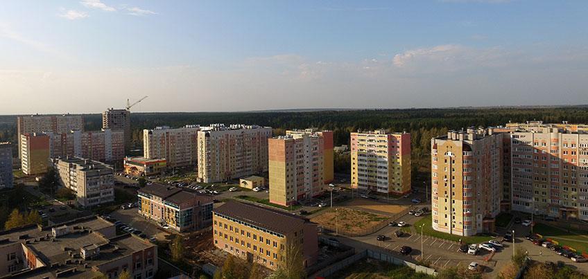 Администрация Ижевска против ООО «Виктория 18»: судьба нового дома решается в суде