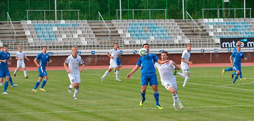 Футбол и спортивная гимнастика: самые важные спортивные события предстоящей недели в Ижевске