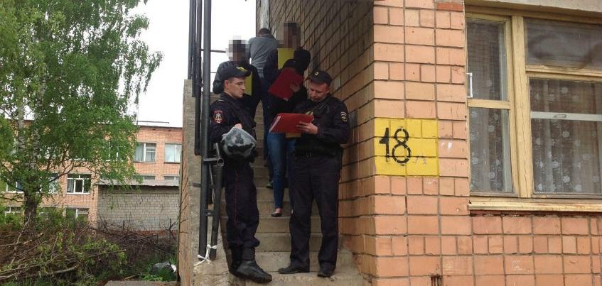Полиция заинтересовалась проводящими экзит-пол на избирательных участках в Ижевске