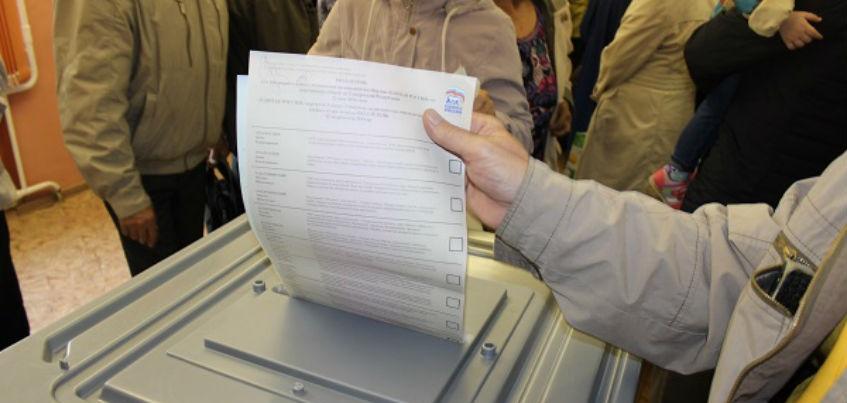 За 3 часа до конца праймериз на избирательные участки пришло 81450 жителей Удмуртии