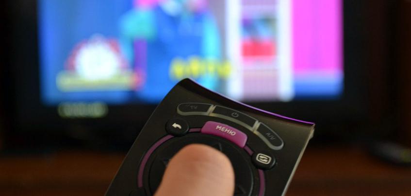Сегодня ижевчане не смогут смотреть центральные телеканалы