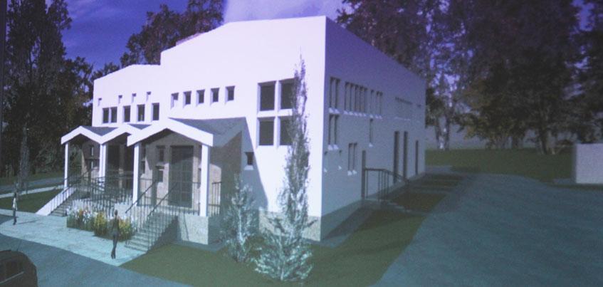 Власти Ижевска одобрили концепцию строительства крематория
