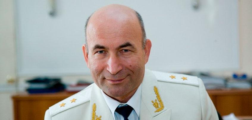 Главный следователь Удмуртии заработал более 3 млн рублей в 2015 году