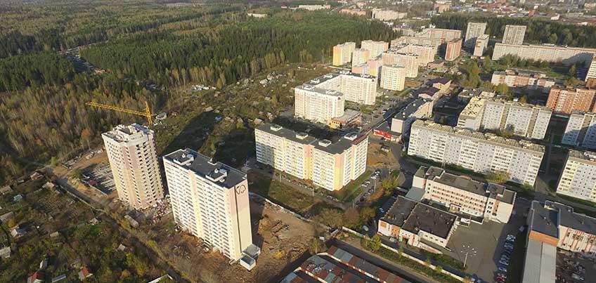 Суд встал на сторону ООО «Виктория 18» в деле строительства многоэтажки на НТС «Любитель-1»