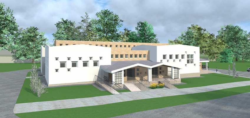 В Ижевске одобрили проект строительства крематория