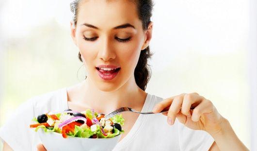 Готовим диетические блюда летом