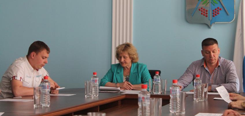 Общественная палата Ижевска примет участие в мероприятиях к Дню города