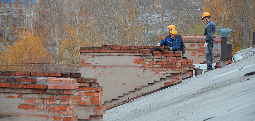 111 ижевских домов капитально отремонтируют в 2016 году