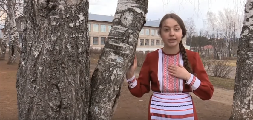 Выпускники Удмуртии сняли ролик, где дали советы по сдаче ЕГЭ