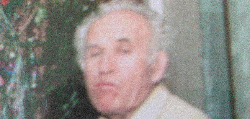 В Ижевске ищут пропавшего 88-летнего дедушку