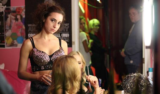 Самый откровенный сериал, снятый в России о нашем времени, стартует на ТНТ
