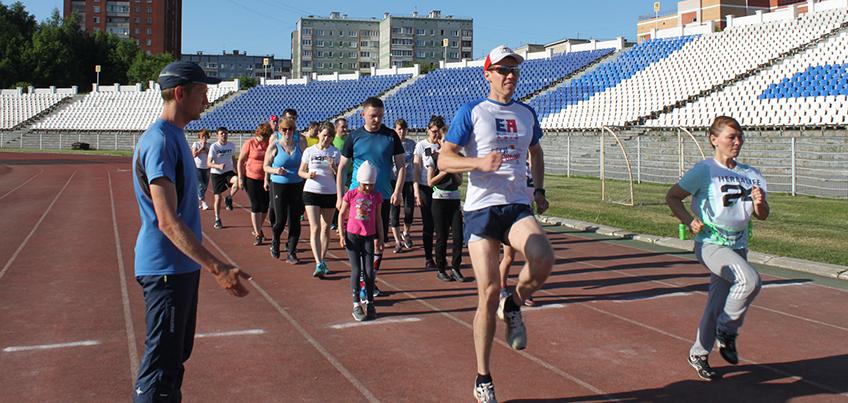 Более 700 человек уже оставили заявки на участие в «Зеленом марафоне» в Ижевске