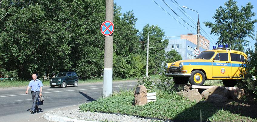 Запрет остановки на Буммашевской и Маяковского и другие дорожные изменения в Ижевске