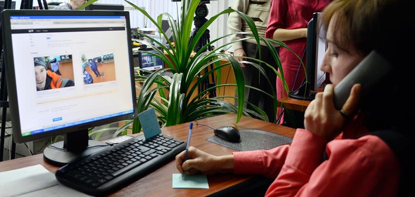 «Ростелеком» обеспечил видеонаблюдение за ЕГЭ по географии и литературе