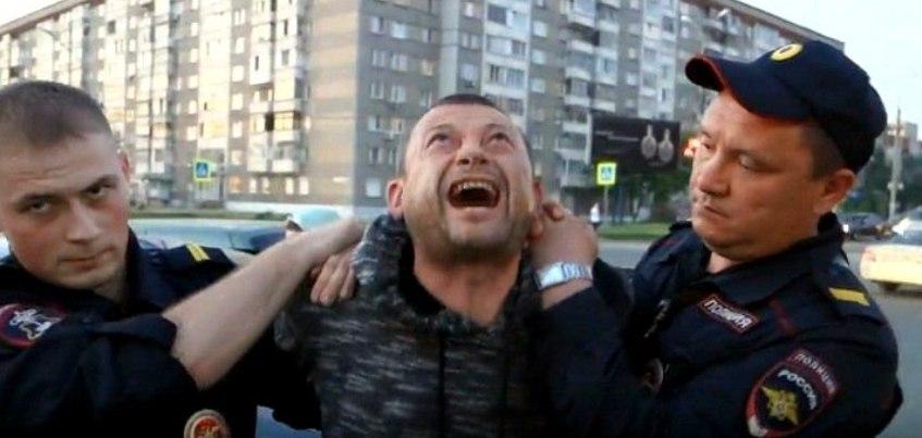 В Ижевске скончалась девушка, которую сбил водитель-наркоман из Башкирии