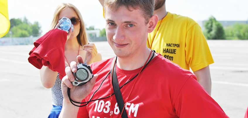 Это по-нашему: как слушатель стал руководителем отдела на «Нашем радио» в Ижевске