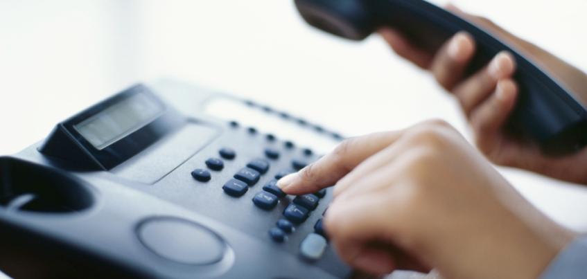 МВД по Удмуртии: В республике изменились номера «телефонов доверия»