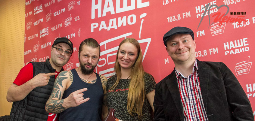 Работа мечты: как познакомиться со знаменитостями в Ижевске