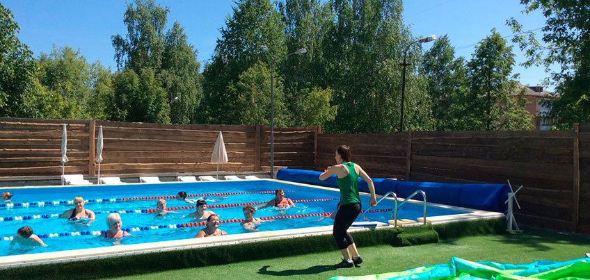 Плавать и загорать: Где жители Удмуртии смогут искупаться летом?