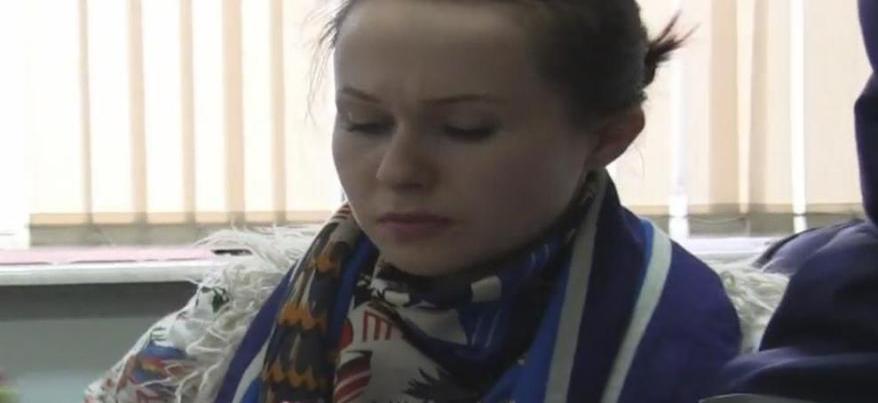 Ижевскую скандалистку Елену Ляшенко отправили в психиатрическую больницу