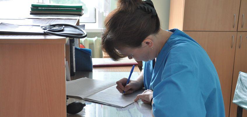К началу июня в Удмуртии зафиксировано почти 6000 укусов клещей