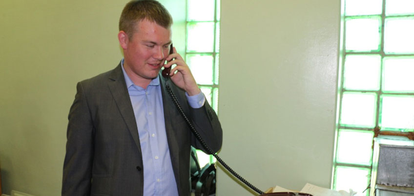 Телефонная связь «Ростелекома»в Ижевске стала полностью цифровой