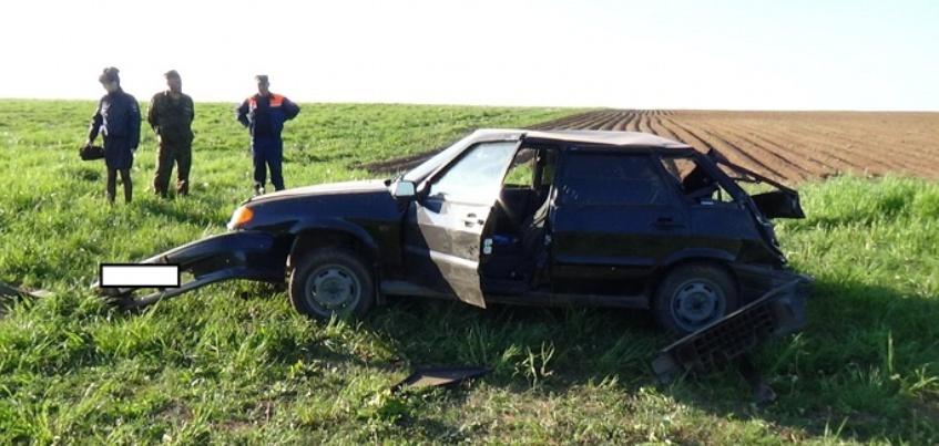 В Удмуртии в ДТП погиб 19-летний пассажир